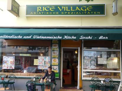 Restaurant Rice Village